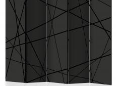 Paraván - Dark Intersection II [Room Dividers]